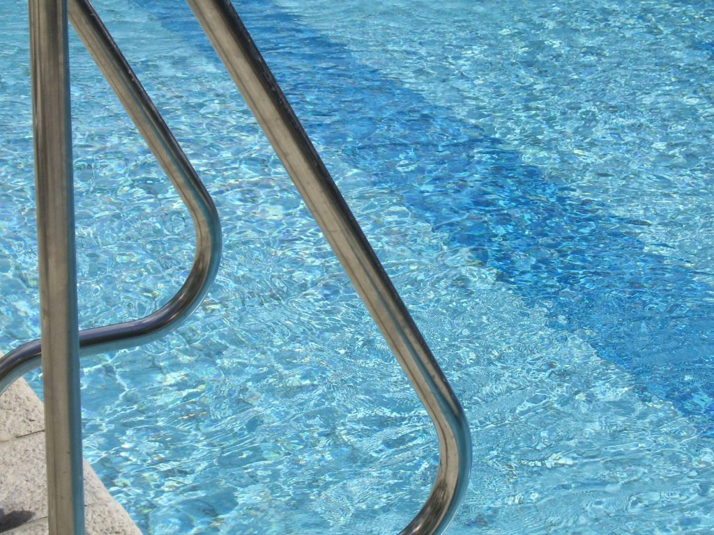 Swimming Pool Safety